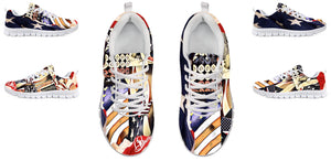 Women's sneakers Patriot