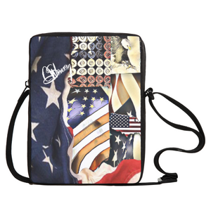 Crossbody bag Patriot