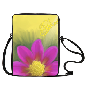 Crossbody bag Flower