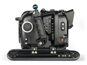 Canon C500II Underwater Housing