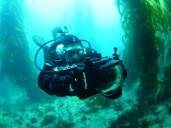 The Top 5 SCUBA Diver Gifts by Hollywood Divers of Los Angeles