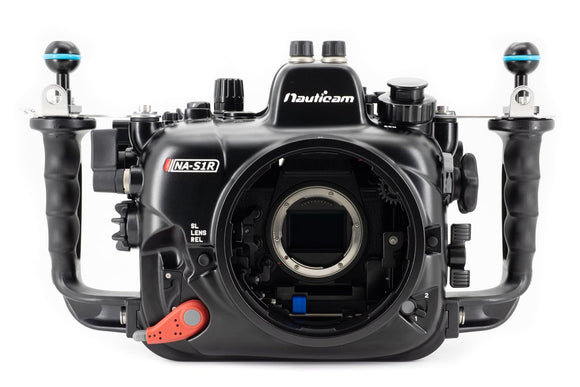 Rent that Underwater Housing before you Purchase.