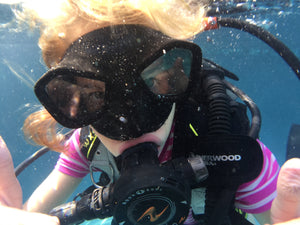 Kids Scuba Package
