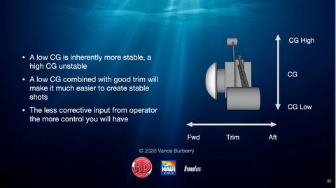Underwater Cinematography Course by NAUI and Vance Burberry
