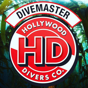 Take a Divemaster Course with Los Angeles Scuba School Hollywood Divers