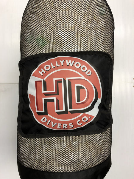 Divers Mesh Travel Gear bag