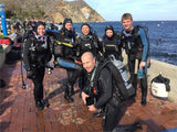 Advanced Scuba Diver Course