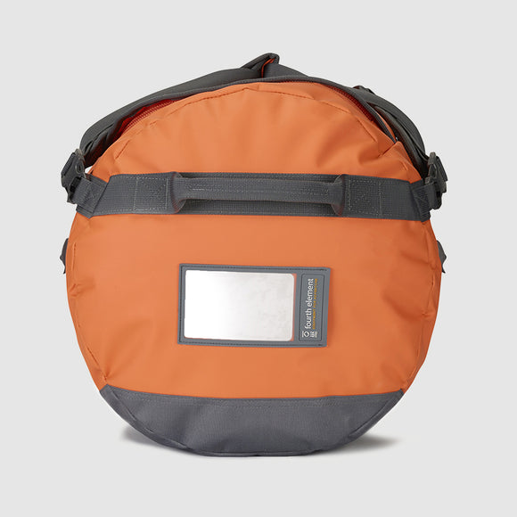 Fourth Element Orange Expedition Duffel Bag