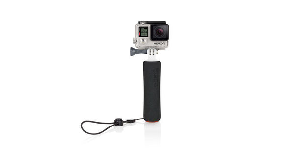 GoPro Floating Hand Grip The Handler