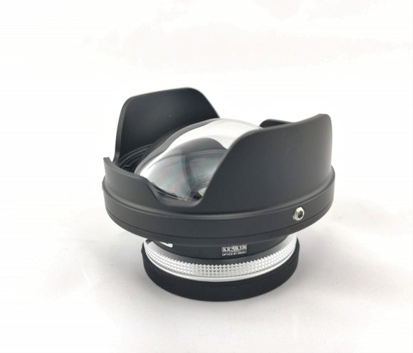 KRL-07 Wide Angle lens for Smart Housing (M52)