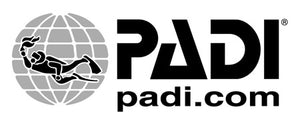 PADI Elearning Courses for Advanced, Rescue Diver, Nitrox, Divemaster and More