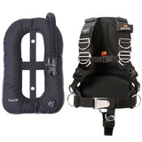 Dive Rite Transpac BCD Mens and Ladies
