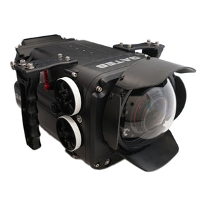 Gates Red Pro Action Underwater Housing