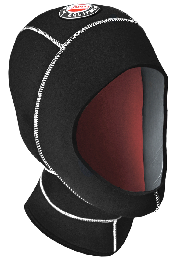 Santi Drysuit Neoprene Diving Hood