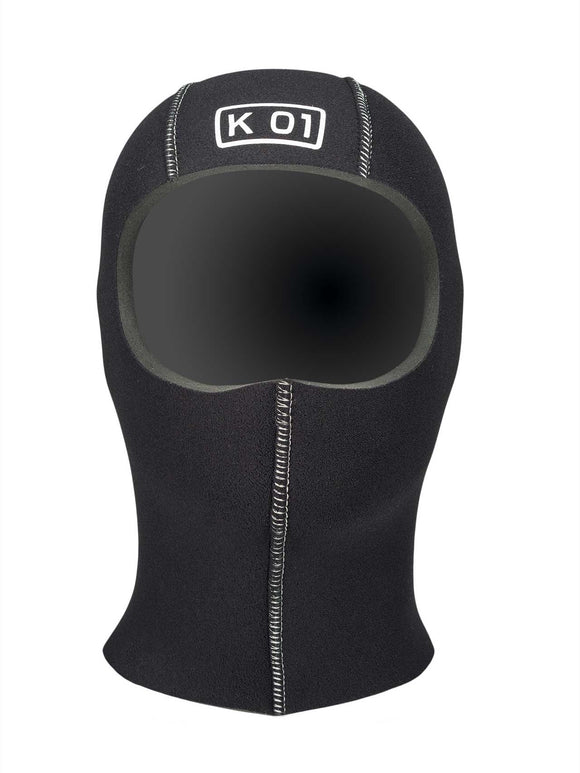 K01 Hoods for diving