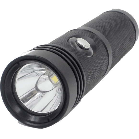 Kraken NR - 650 III LED Scuba Diving Light
