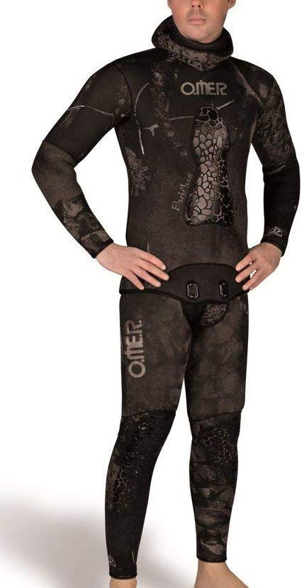 Omer Sub Free Diving Wetsuit