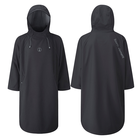 Fourth Element Foul Weather Poncho