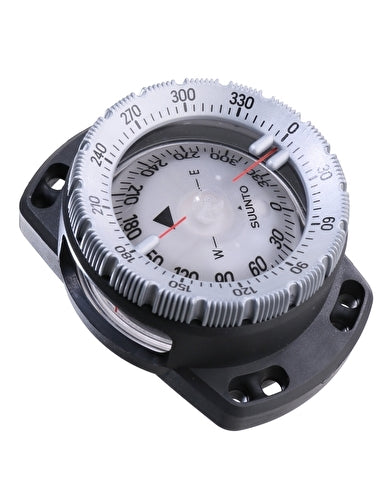 Bungee Mount Compass by Suunto Dive Gear