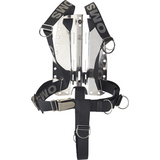 OMS SmartStream adjustable Backplate and Harness