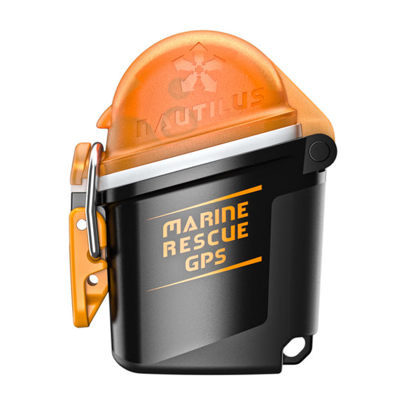 Nautilus Lifeline Diver Location Beacon