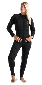 Drysuit Diver Undergarment for Ladies