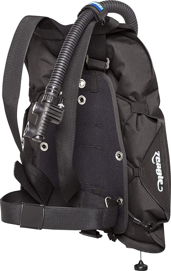 Zeagle Express Tech One Size Travel BCD