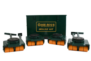 Hilman Bull Dolly Kits