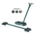 Hilman 3 Point Load Moving Tri-Glide Kit, 20 Ton, Steel Wheels