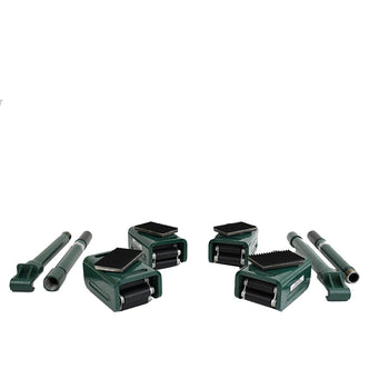 Hilman Nyton 4 Ton Set with Swivel/Rigid Tops