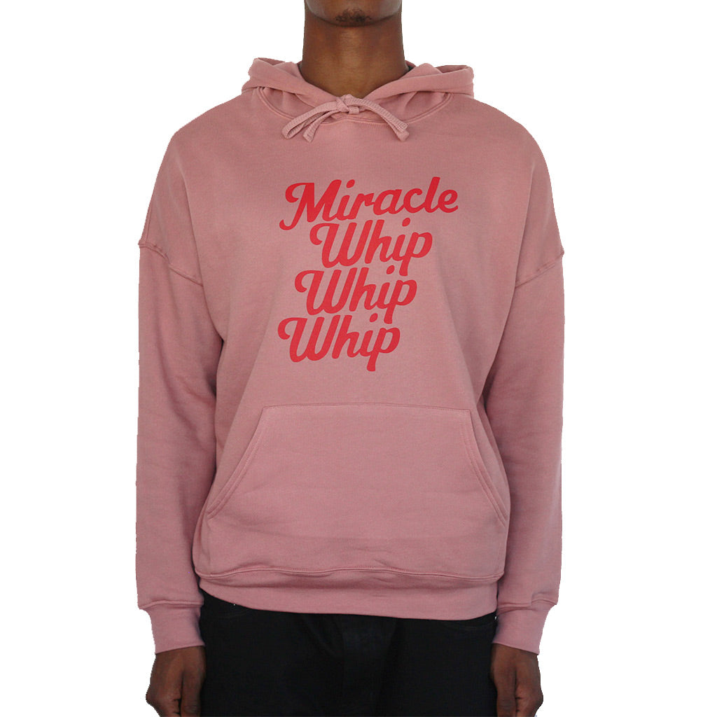 Miracle Whip Whip Whip Sweatshirt