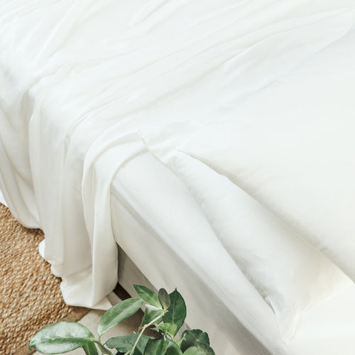 Sheet Sets 4 Piece | Organic Bamboo Lyocell