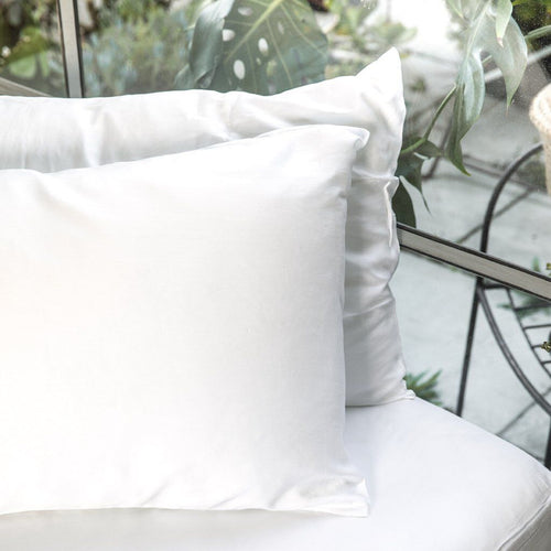 Pillow Cases | Organic Bamboo Lyocell