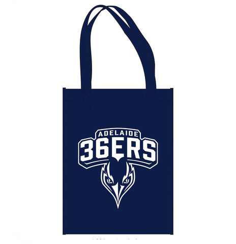 Tote Bag - Adelaide 36ers