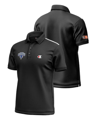 Adelaide 36ers Lifestyle Polo - Adelaide 36ers