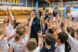 Adelaide 36ers April School Holiday Camp | Hosted by Brett Maher & Scott Ninnis - Adelaide 36ers