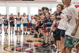 Adelaide 36ers October School Holiday Camp | Hosted by Brett Maher & Scott Ninnis - SOLD OUT - Adelaide 36ers