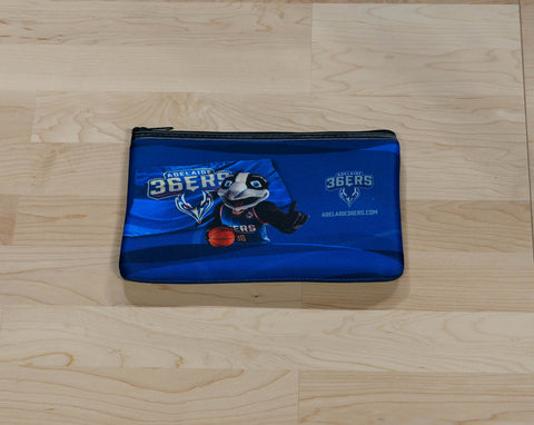 Adelaide 36ers Pencil Case - Adelaide 36ers