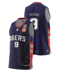 Adelaide 36ers 2021 Authentic Home Youth Jersey - Jack McVeigh - Adelaide 36ers