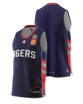 Adelaide 36ers 2021 Authentic Home Youth Jersey - Adelaide 36ers
