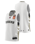 Adelaide 36ers 2021 Authentic Away Jersey - Pre Order - Adelaide 36ers