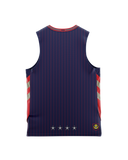 Adelaide 36ers 2021 Authentic Home Youth Jersey - Pre Order - Adelaide 36ers