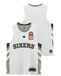 Adelaide 36ers 2021 Authentic Away Youth Jersey - Pre Order - Adelaide 36ers