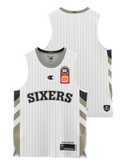 Adelaide 36ers 2021 Authentic Away Youth Jersey - Adelaide 36ers