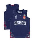 2019/20 Adelaide 36ers Authentic Infant Home Jersey