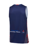 2019/20 Adelaide 36ers Authentic Youth Home Jersey - Adelaide 36ers
