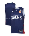 2019/20 Adelaide 36ers Authentic Youth Home Jersey
