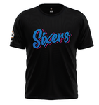 Adelaide 36ers Youth Neon T-Shirt