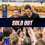 Adelaide 36ers December School Holiday Camp | Hosted by Brett Maher & Scott Ninnis - Sold Out - Adelaide 36ers