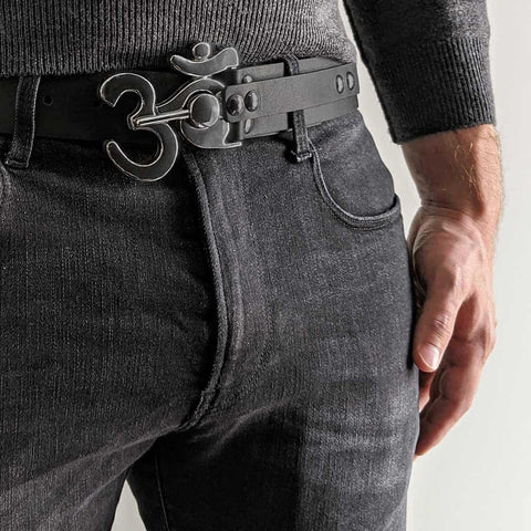 it's a good sign when customers rave about our great products and heavy duty mens leather belts after 15 years of wear
